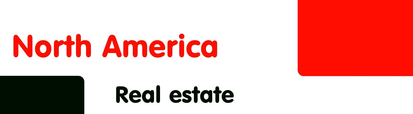 Best real estate in North America - Rating & Reviews